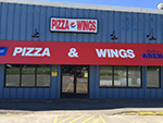 Pizza and Wings